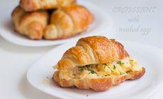 Bez Papriky: Croissanty