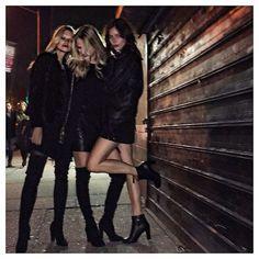 Nadine Leopold @nadineleopold Instagram photos | Websta