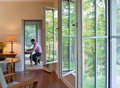 House on a Knoll | GO Logic | www.gologic.us