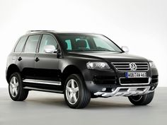 VW Touareg - still makes my heart beat faster....can I have it?? ;)