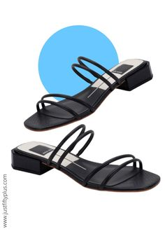 Get the beachy feeling and slide into these Strappy Slide Sandals for ultimate comfort footwear on a hot day. #affiliatelink #beachwear #bathingsuits #beachvibes #beachoutfits #sandals #beachaccessories Bathing Suit Cover Up, Bathing Suits, Beach Accessories, Beachwear For Women, Slide Sandals, High Heels, Women Wear, Swimsuits, Footwear