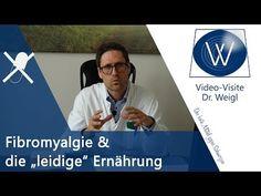 Fibromyalgie Heilung durch gesunde Ernährung? Richtiges einordnen bei chronischen Krankheiten - YouTube