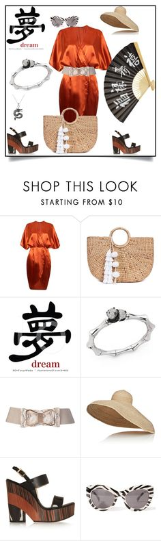 """WEDGE SOME HEAD WORK ONTO THE MENU THIS SEASON #TILyouGETenough #PRINCEforEVER #HAThopIN #PLAYyaHEADgame"" by g-vah-styles ❤ liked on Polyvore featuring Boohoo, JADE TRIBE, Stephanie Deydier, Lola, Jimmy Choo, Cheap Monday and Carolina Glamour Collection"
