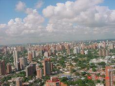 Foto de Maracaibo, Venezuela. Publicada por Lenin Urdaneta el 10 de Marzo de 2005