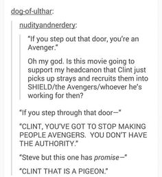 Stucky all the way — Tumblr's avengers appreciation posts [1/?]