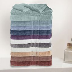 Charisma Bath Towels Awesome Charisma® 100% Hygro Cotton 674 Gsm 4Pcbath Towel Set  Rv Review