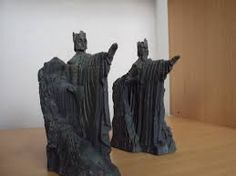 lord of the ring statues - Google zoeken