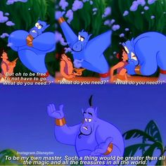Aladdin is my all time favorite Disney Movie ! Disney Dream, Disney Love, Disney Magic, Disney Memes, Disney Quotes, Pixar Quotes, Funny Disney, Disney Facts, Disney And Dreamworks