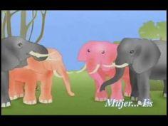 ROSA CARAMELO. Adela Turin. Aislada en un jardín, Margarita es la única elefanta del grupo incapaz de conseguir que su piel sea de color rosa caramelo. Cuando sus progenitores desisten de imponerle ese aspecto, por fin descubrirá el significado de la libertad y abrirá el camino de la igualdad para sus compañeras (Construyendo igualdad) - YouTube