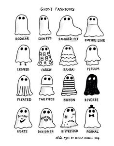 what even  Funny  Pinterest  Funny ghost Drawing fashion and