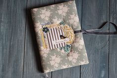 Handmade by Dmitrishina: блокноты / notepads