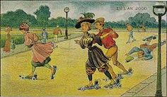Category:France in XXI Century (fiction) - Wikimedia Commons Drive In, Vintage Postcards, Vintage Ads, French Postcards, Vintage Magazines, The Frankenstein, Future Photos, Imagines, Back To The Future