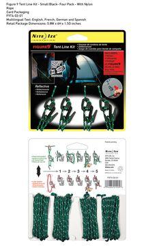Figure 9 Tent Line Kit (Guy line kit)