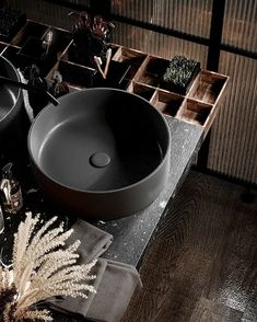 Interior Design Career, Interior Decorating Styles, Design 3d, Design Firms, Design Trends, House Design, Small Sink, Small Bathroom, Bathroom Sinks