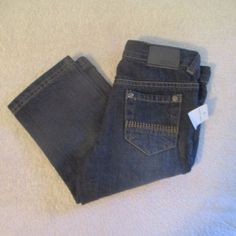NWT Kenneth Cole Reaction Toddler Jeans 24M  #KennethColeReaction