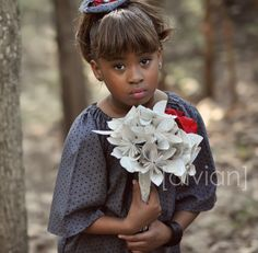 Paper flower bouquet  #paper #flowers #craft