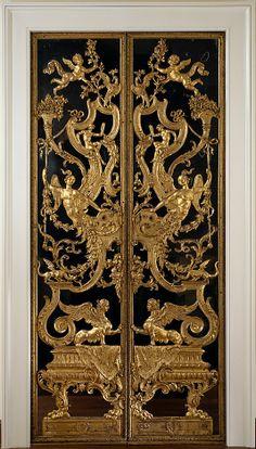 #art #doors