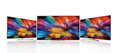 LG Debuts New UHD TVs With Nano Cell Technology