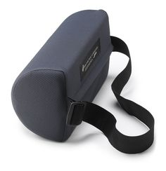 The Original Mckenzie D-Section Lumbar Roll The Original Mckenzie D Section Lumbar Roll -- Awesome products selected by Anna Churchill
