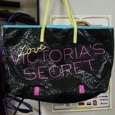 Victoria Secret Bag Love Victoria Secret Bag Victoria's Secret Bags Shoulder Bags