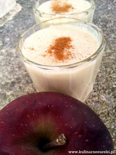 Apple Pie Smoothie 1