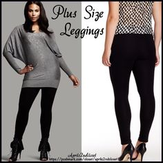 """❗️1-HOUR SALE❗️BLACK Ponte KNIT LEGGINGS 💟 NEW WITH TAGS 💟  BLACK Ponte KNIT LEGGINGS ***High quality!*** * Incredibly comfortable wide flat no roll band waist. * Solid opaque black. * High quality construction. Designed for better department stores.  * Wide comfortable higher stretchy waist for the perfect fit.  * Stretch-To-Fit Style. Approx a 12"""" rise & 33"""" inseam.  * Fabric: 59% Viscose, 37% Polyester, & 4% Spandex; Machine wash Color: Black Item:92700  🚫No Trades🚫 ✅Bundle Discounts✅…"""