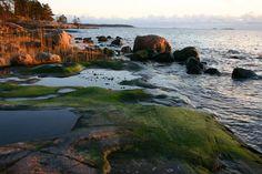 Coastal Finland #Travel #Finland