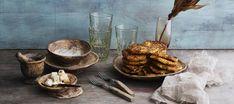 Feta-kasvispihvit | Pääruoat | Reseptit – K-Ruoka Feta, Food And Drink, Egg As Food