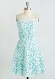 Fleur de Glee Dress | Mod Retro Vintage Dresses | ModCloth.com