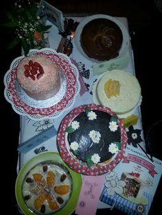 #ayearofcake seasonal cakes #camden @clandestinecake