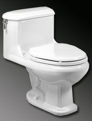 American Standard Toilets - Identify Your Toilet and Find Repair Parts