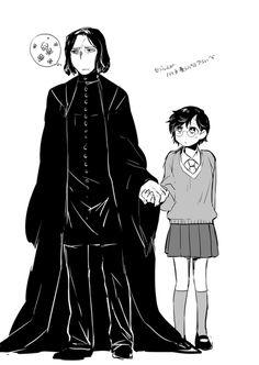 Harry Potter Sempre, Fem Harry Potter, Harry Potter Couples, Lily Potter, Harry Potter Ships, Severus Rogue, Severus Snape, Hogwarts Mystery, Harry Potter Wallpaper