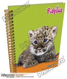 Cuaderno Pasta Dura Puppies  http://escolar.papelesprimavera.com/product/cuaderno-pasta-dura-puppies-primavera-4/