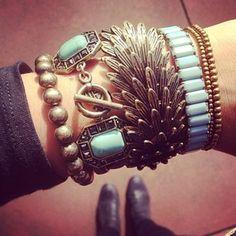 sam wills   beautiful nightmare bracelet set