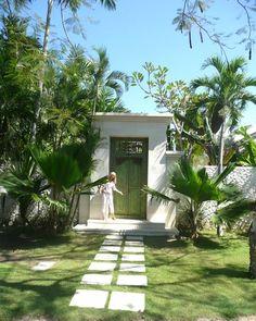 Villa ISA Batujimbar Sanur Bali