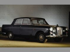 1964 Wolseley 6/110 Saloon British Sports Cars, Car Museum, Rolls Royce, Car Pictures, Old Cars, Motor Car, Muscle Cars, Touring, Vintage Cars
