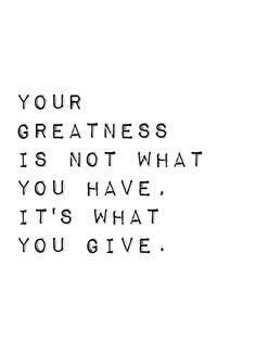 37 Best Giving Back Quotes images in 2019 | Quotes ...