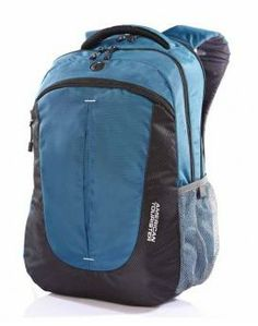 Buy american tourister laptop backpack online at http://www.bagzone.com/backpack/laptop-backpack.html