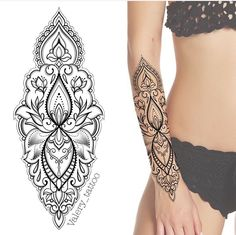 46 Awesome Mandala Tattoo Designs To Get Inspired body art tattoos, mandala tatt. - 46 Awesome Mandala Tattoo Designs To Get Inspired body art tattoos, mandala tatt…, - Mandala Tattoo Design, Dotwork Tattoo Mandala, Henna Tattoo Designs, Tattoo Maori, Mandala Tattoo Sleeve, Designs Mehndi, Design Tattoos, Tattoo Motive, Mehndi Tattoo