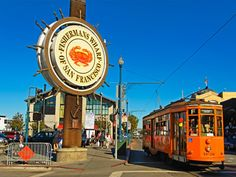 The Fisherman's Wharf neighborhood is home to Pier 39, the San Francisco Maritime National Historical Park, the Cannery Shopping Center and Ghirardelli Square, as well as several museums and famous restaurants.