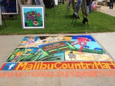 Considered one of the most beautiful outdoor art festivals in the nation, the Annual Malibu Arts Festival is celebrating 42 years of unique art!