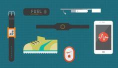 Top 4 Wearable Tech Deals For This Week : Tech Ticking Wearable Technology, New Technology, Wearable Computer, Tech Branding, Mobile World Congress, Mobile Computing, Internet, Baby Monitor, App Design