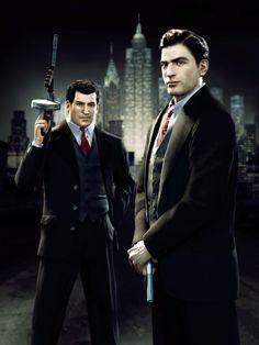 mafia 2 wallpaper - Bing Images