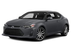2015 Scion TC Coupe for sale in Toronto at WOODBINE TOYOTA (1 (866) 980-9774)