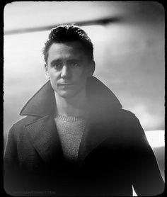 Tom #Hiddleston