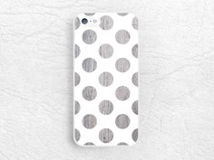Polka Dots pattern wood print Phone Case for iPhone 6 iPhone 5s 5c 4 4s, Sony z1 z2 z3, LG g3 g2 nexus 5, Moto X Moto G geometric cover -G7