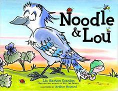Guidance Lesson on Friendship: Noodle & Lou