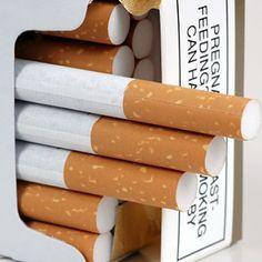 193 Billion-Plus Reasons to Quit Smoking