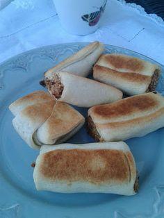 Biscoitos de figo