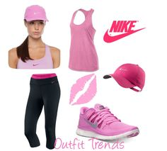 10 Super Cool Gym Outfits for Women- Workout Clothes   Outfit Trends   Outfit Trends